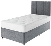 Airsprung Henlow 800 Pocket Divan - Single