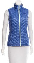 The North Face Quilted Lightweight Vest