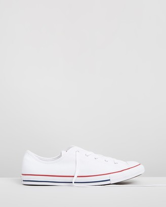 Converse Chuck Taylor All Star Dainty Canvas - Women's