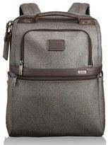 Tumi Men's 'Slim Solutions' Briefpack - Black