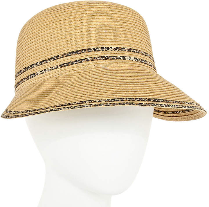 7b07a8537cf75 August Accessories Hat - ShopStyle