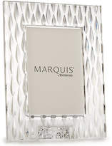 """Marquis by Waterford Waterford Picture Frame, Rainfall 5"""" x 7"""""""