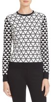 Ted Baker 'Ollia Triangle' Sweater