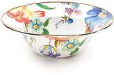 Mackenzie Childs MacKenzie-Childs Flower Market Serving Bowl