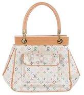 Louis Vuitton Multicolore Abelia Bag