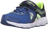 Saucony Kotaro 3 A/C Sneaker (Little Kid/Big Kid)