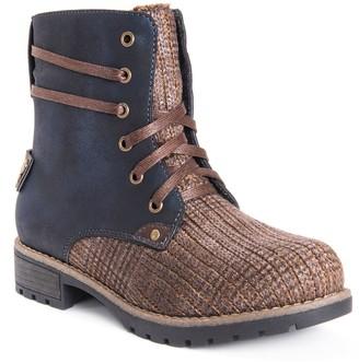 Muk Luks Evrill Women's Winter Boots