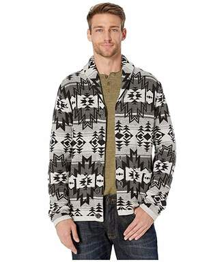 Lucky Brand Ombre Shawl Cardigan