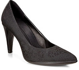 Ecco Women's Shape 75 Textured Pump