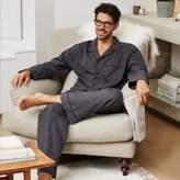 The White Company Men's Pyjama Set with Bag