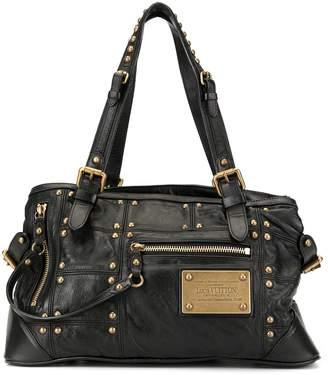 Louis Vuitton Pre-Owned 2007 rivet shoulder bag