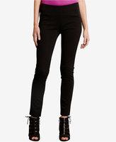 Lauren Ralph Lauren Jersey Skinny Pants