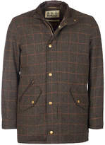 Barbour Men's Tweed Prestbury Jacket