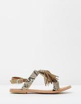 GIOSEPPO Meix Sandals