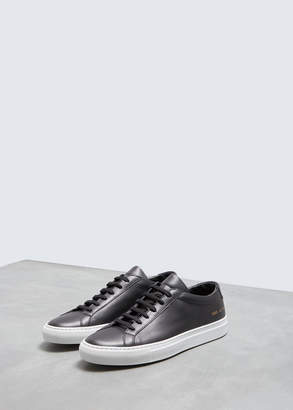 Common Projects Woman By Original Achilles Low White Sole