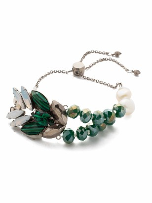 Sorrelli Women's Viserion Slider Bracelet