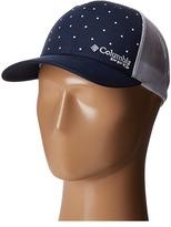 Columbia PFG Mesh Ballcap Baseball Caps