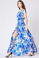 Yumi Kim Swept Away Silk Maxi
