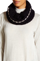 Betsey Johnson On The Rocks Snood