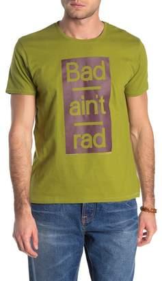 Nudie Jeans Anders Bad Ain't Rad T-Shirt