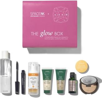 SpaceNK x Ateh Jewel - The Glow Box by