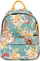 Roberto Cavalli 'Tiki Tiger' backpack