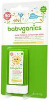 BabyGanics Pure Mineral SPF 50 Sunscreen Stick