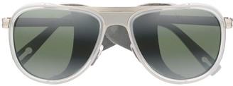 Vuarnet Glacier 1315 squared sunglasses