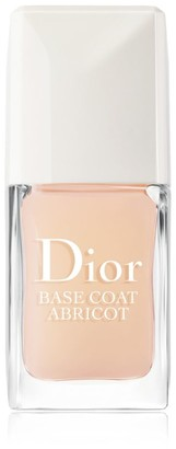 Christian Dior Base Coat Abricot