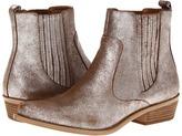 daniblack - Torpedo (Date Metallic Suede) - Footwear