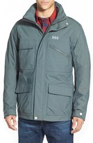 Helly Hansen Men's 'Universal' Moto Rain Jacket