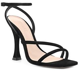 Schutz Women's Polaina Strappy High Heel Sandals