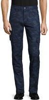 Highline Collective Fashion Stretch Cargo Pants
