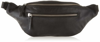 Pieces Pcnoabelle Leather Bumbag Womens Cross-Body Bag