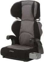 Cosco Pronto Booster Car Seat, Linked Black (Discontinued by Manufacturer) by