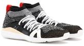 adidas by Stella McCartney Crazymove Bounce fabric sneakers
