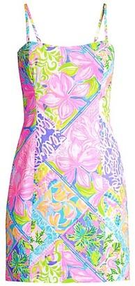 Lilly Pulitzer Shelli Tie-Back Dress