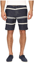 VISSLA Sofa Surfer Los Tumbos Fleece Shorts