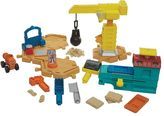 Fisher-Price Bob the Builder Mash & Mold Construction Site