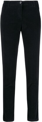 Woolrich Mid-Rise Skinny Jeans