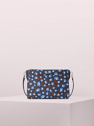 Kate Spade Margaux Party Floral Medium Convertible Crossbody