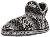 Muk Luks Women's Adraiana Charcoal Slipper