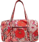 Vera Bradley Large Duffel Carry On Bag