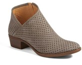 Lucky Brand Women's Breeza Perforated Bootie