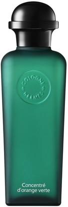 Hermes Eau d'orange verte Concentre d'orange verte Eau de toilette Spray