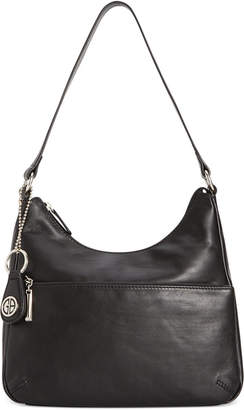 Giani Bernini Nappa Leather Hobo Bag