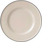 Royal Doulton Gordon Ramsay Union Street Dinner Plate - Cream