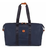 "Bric's X-Bag 22"" Folding Duffel"
