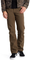 "Levi's 501 Straight Leg Jeans - 30-34\"" Inseam"
