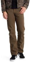 "Levi's Levi&s 501 Straight Leg Jean - 30-34"" Inseam"